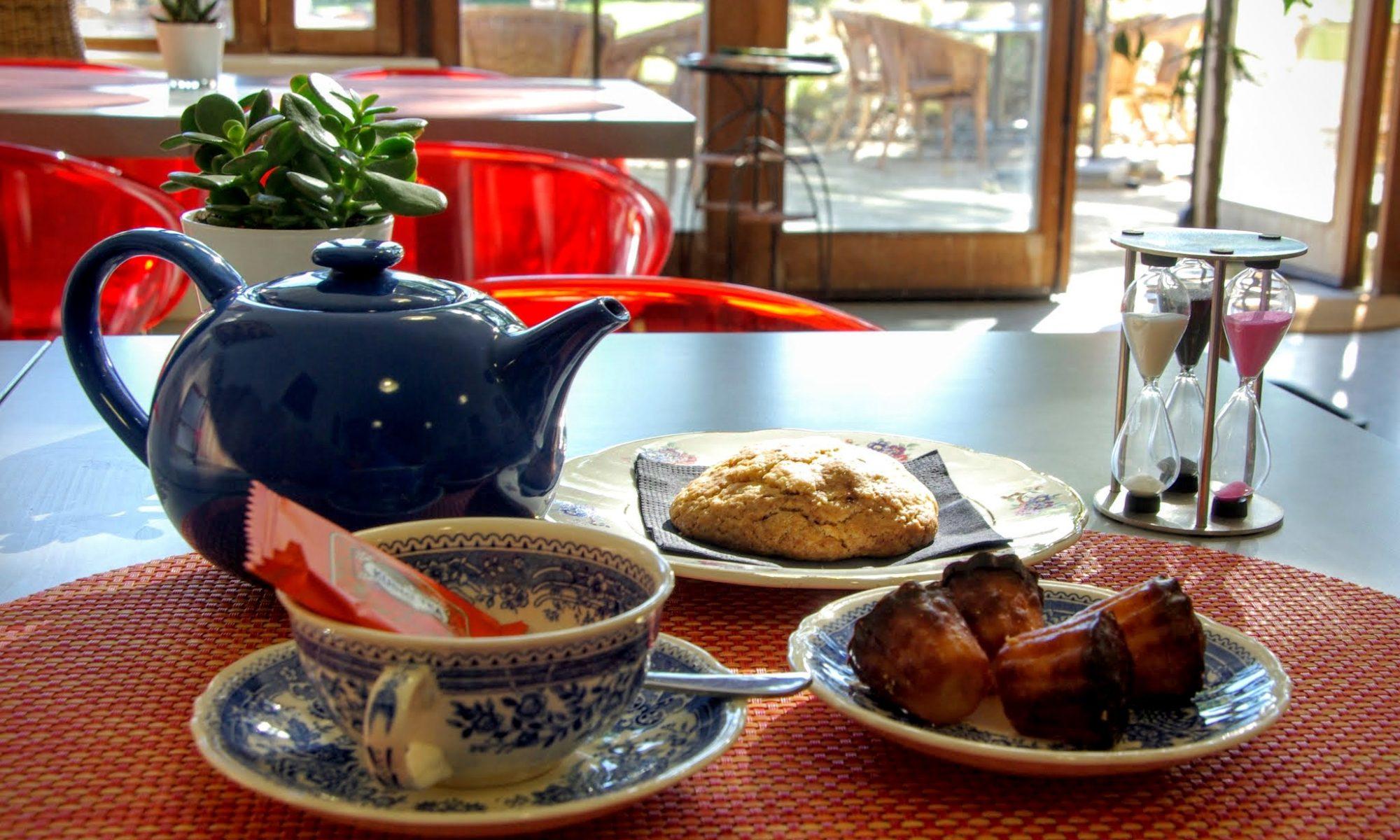 Bar salon de thé le havre sanvic